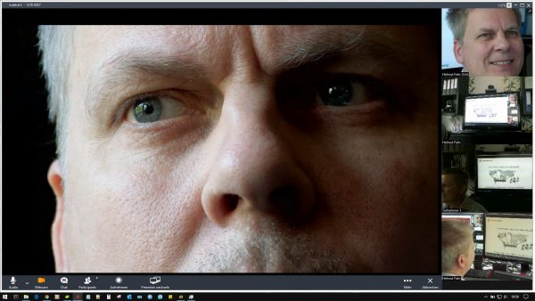 TurboMeeting Videokonferenzen