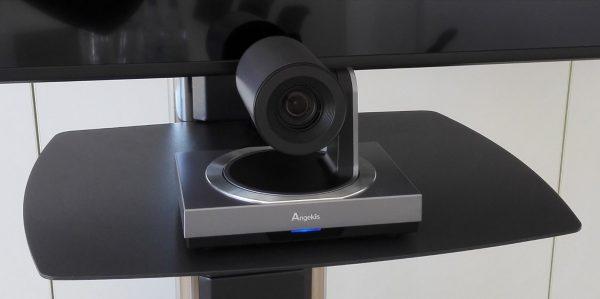 Angekis Videokonferenzsysteme
