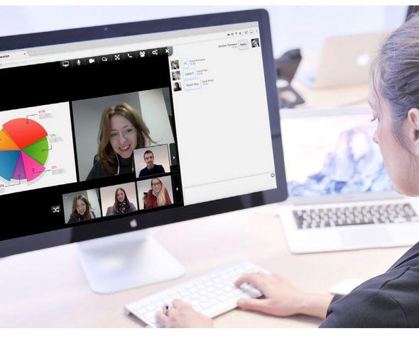 Wildix Videokonferenzsysteme